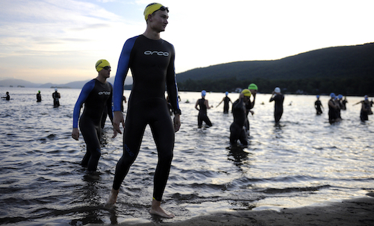 Lake George Triathlon