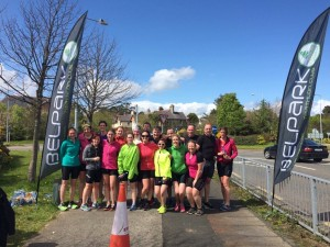 New to Tri - first triathlon in Greystones