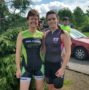 Carlow Triathlon: Race Report
