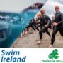 Marijke on Swim Ireland