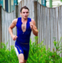 Jonathan Morris – my triathlon journey so far