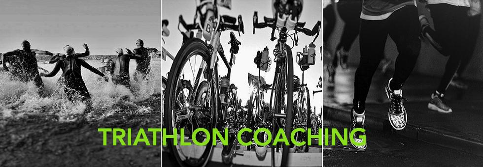 Coaching Staff Belpark Tri